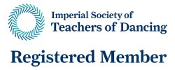 Logo for Imperial Society for Teachers of Dance