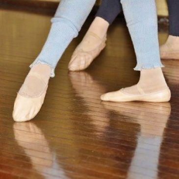Kids are back but adult ballet still on hold