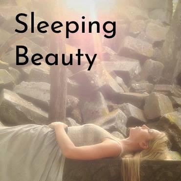 Image showing Sleeping Beauty