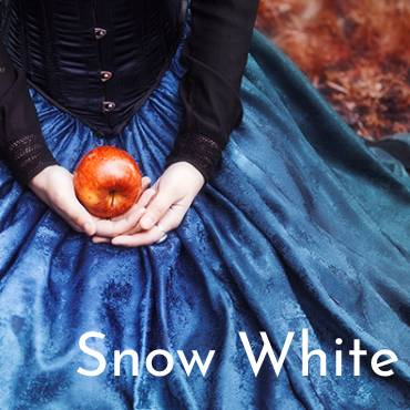Image showing Snow White