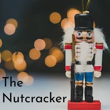 Image showing a Traditional Nutcracker
